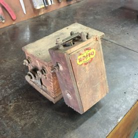 antique auto electrics ignition coil