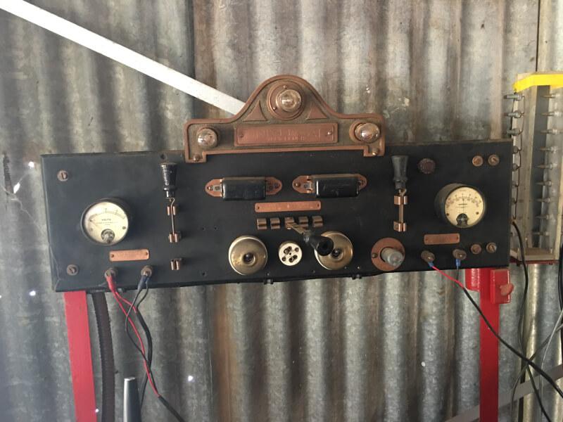 Magneto Repairs, Services & Parts - Antique Auto Electrics